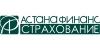 Работа в СК Астана-финанс